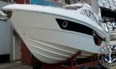 lancha a venda Schaefer 400 barco usado e seminovo ano 2018 fabricada pela Schaefer Yachts