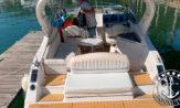 Lancha a venda phantom 260 estaleiro schaefer yachts barcos novos usados e seminovos