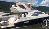 Lancha a venda phantom 500 estaleiro schaefer yachts barcos novos usados e seminovos