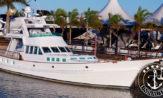 Trawler 72 pés ano 1989 – Lancha a Venda