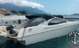 Lancha a venda Excalibur 39 estaleiro Intermarine barcos novos usados e seminovos