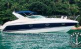 Phantom 345 ano 2002 – Lancha a venda