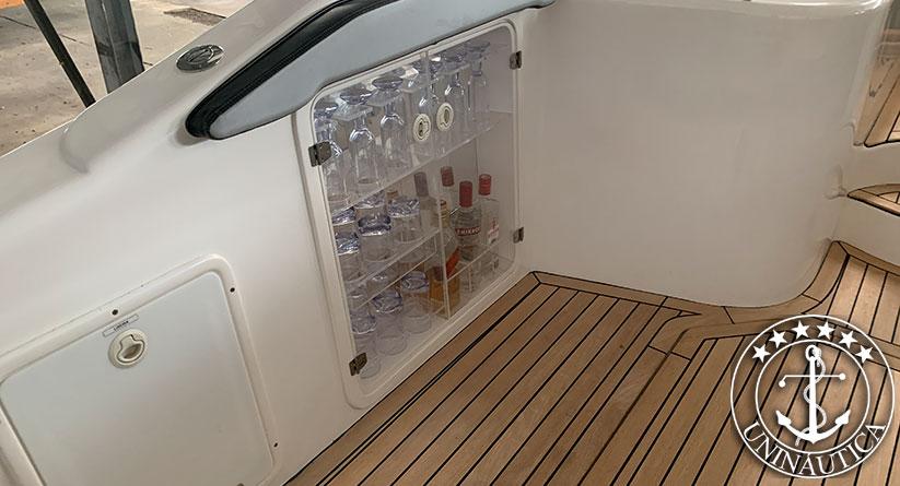 Lancha a venda Schaefer Yachts Phantom 360 ano 2012 barcos usados e seminovos