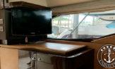 Lancha a venda estaleiro Azimut 48 ano 2011 fabricada pelo estaleiro Azimut barcos usados e seminovos