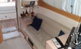 Lancha a venda estaleiro Ecomariner White Spirit 38 ano 2010 fabricada pelo estaleiro Ecomariner barcos usados e seminovos