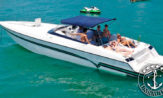 Intermarine Cougar 42 ano 1996 – Lancha a Venda