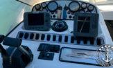 Lancha a venda Carbrasmar Fighter 33 fabricada pelo estaleiro Carbrasmar em 1998 motor Mercedes barcos usados e seminovos