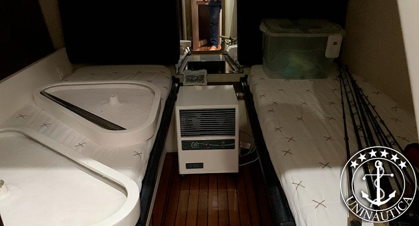 Lancha a venda Real Top 410 fabricada pelo estaleiro Real Power Boats em 2009 motor Volvo barcos usados e seminovos