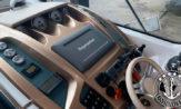 Lancha a venda Sessa C 40 fabricada pelo estaleiro Sessa Marine em 2012 motor Volvo Penta barcos usados e seminovos lancha HT