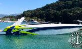 Intermarine Cougar 42 ano 1993 – Lancha a Venda