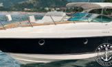 Lancha a venda Phantom 365 fabricada pelo estaleiro Schaefer Yachts motor Mercruiser 320HP diesel ano 2017 barcos usados e seminovos