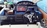 lancha a venda Conam 58 dois Volvo Penta D12 800 hp barcos usados e seminovos