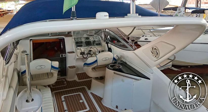 lanchas a venda phantom 260 barcos usados e seminovos