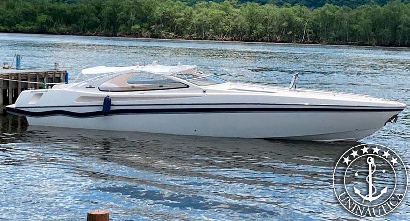 Lancha a venda Excalibur 39 barcos usados e seminovos