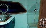 lancha a venda focker 377 gt completa com gerador ar condicionado barcos usados e seminovos