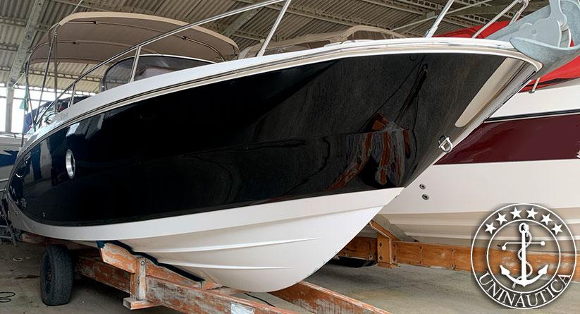 Lancha a venda Sessa Key Largo 28 barcos usados e seminovos