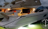 lancha a venda intermarine 53 com dois volvo penta D6 670 HP
