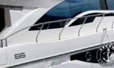 Intermarine 66 ano 2017 – Lancha a Venda