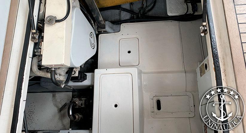 Lancha a venda Phantom 375 barco usado fabricado pelo estaleiro Schaefer yachts em 2006 barcos usados e seminovos