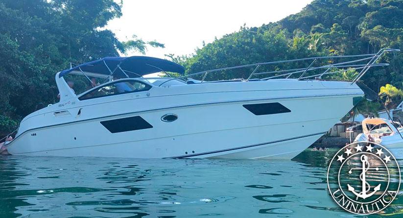 lancha a venda real top 355 barcos usados e seminovos