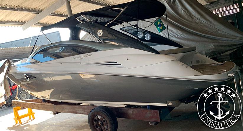 Lancha a venda Royal Mariner 270 barcos usados e seminovos