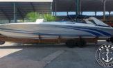 Intermarine Scarab 38 ano 1995 – Lancha a Venda