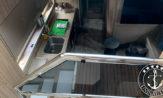Lancha a venda Sedna 65 com dois motores Volvo Penta IPS 800 barcos usados e seminovos