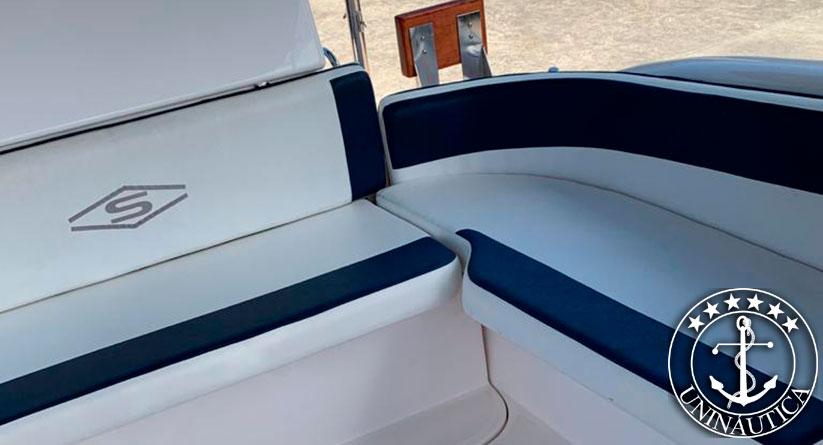 Lancha a venda Singular 290 barcos usados e seminovos