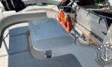 Lancha a venda Ferretti 600 com dois motores Man de 900 HP com apenas 550h de uso barco usado com retrofit barcos usados e seminovos