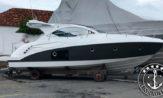 Lancha a venda Phantom 400 com dois motores Volvo Penta D6 370HP fabricado pelo estaleiro Schaefer Yachts em 2019 barcos usados e seminovos