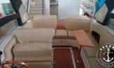 lancha a venda fs 275 concept com mercruiser 4.5L 250 HP e barco usado apenas 130h de uso barcos seminovos e usados a venda