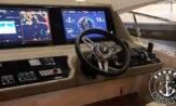 lancha a venda Schaefer 640 fabricado por Schaefer Yachts no ano 2016 com dois motores Volvo Penta IPS 950 barcos usados e seminovos