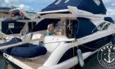 Intermarine 560 Full ano 2006 – Lancha a Venda