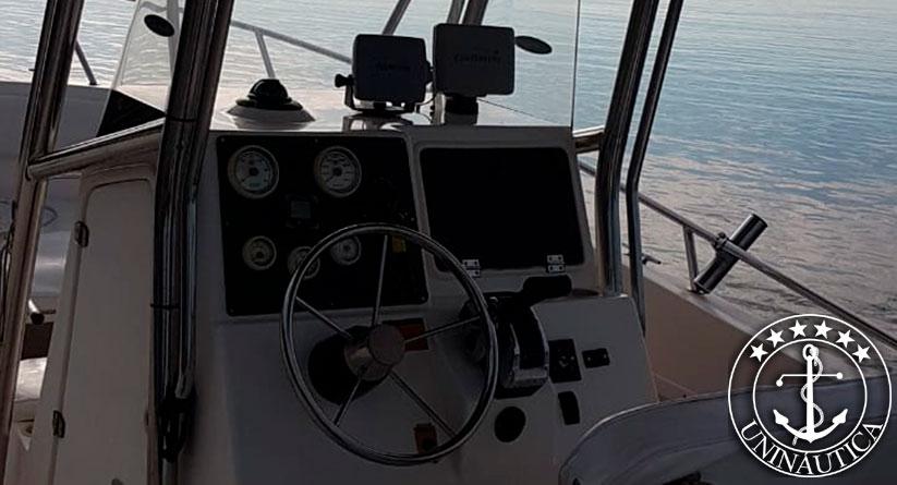 lancha a venda Fishing 265 UB fabricada em 2006 pelo estaleiro Fishing com 1 motor Mercury 225HP barcos usados e seminovos