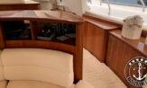 lancha a venda Intermarine 580 Full ano 2000 com dois motores Volvo D12 800hp barcos usados e seminovos