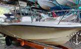 Lancha a venda Fishing 24 barcos usados e seminovos