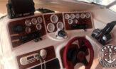 Magnum 39 ano 2008 com dois Mercruiser 4.2L 230HP barcos usados e seminovos