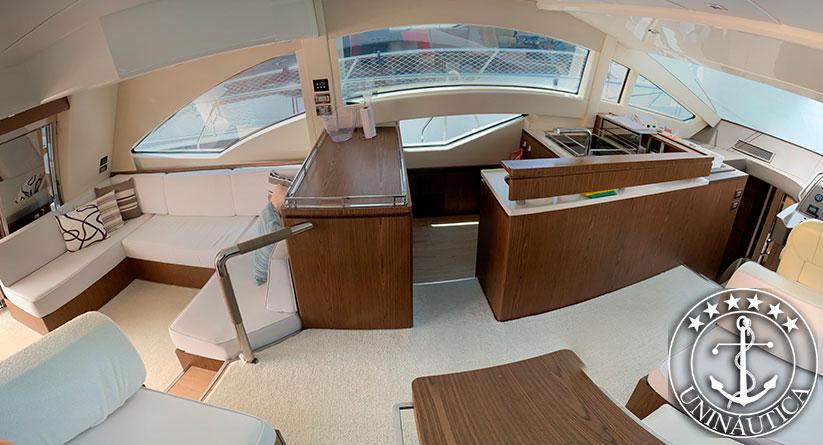 lancha a venda Intermarine 60 barcos usados e seminovos